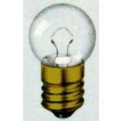 Satco S7133 3.13w Miniatures W/ Mini Screw Base Bulb - Pkg Qty 10