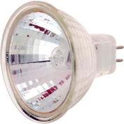 Satco S1997 50mr16/Nsp/C 50w Halogen W/ Minature 2 Pin Round Base, 24v Bulb - Pkg Qty 12