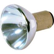 Satco S2642 20alr12/Nsp/Clr 20w Halogen Aluminum Reflector W/ Dc Bay Base Bulb - Pkg Qty 50