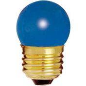 Satco S3608 7 1/2s11/B 7.5w General Service W/ Medium Base Bulb - Pkg Qty 25