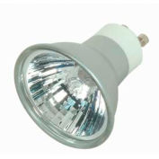 Satco S4181 35mr16/Fmw/S/Gu10 35w Halogen W/ Twist & Turn Base Bulb - Pkg Qty 12
