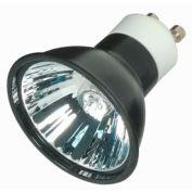 Satco S4183 35mr16/Fmw/B/Gu10 35w Halogen W/ Twist & Turn Base Bulb - Pkg Qty 12