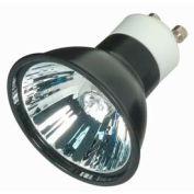 Satco S4184 50mr16/Exn/B/Gu10 50w Halogen W/ Twist & Turn Base Bulb - Pkg Qty 12