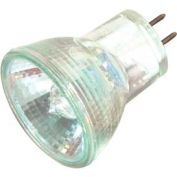 Satco S4646 10mr8/Nsp 10w Halogen W/ Bi-Pin Base Bulb - Pkg Qty 12