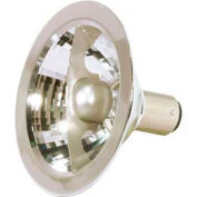 Satco S4680 20ar70/Sp8 20w Halogen Aluminum Reflector W/ Dc Bay Base Bulb - Pkg Qty 10