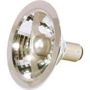 Sylvania 50ar70/Fl25 50w Halogen Aluminum Reflector W/ Dc Bay Base Bulb - Pkg Qty 10