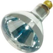 Satco S4750 125r40/1 125w Incandescent W/ Medium Base Bulb - Pkg Qty 12