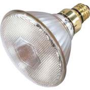 Satco S4812 300par56/Nsp 300w Hid W/ Mogul End Prong Base Bulb - Pkg Qty 12