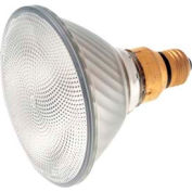 Sylvania 250PAR38/Cap/FL30 250w Halogen W/ Medium Skirted Base Bulb - Pkg Qty 6