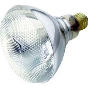 Satco S5000 75br38/Fl/230v 75w Incandescent W/ European Medium Base Bulb - Pkg Qty 12