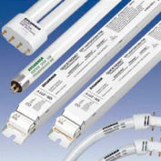Sylvania 49150 QTP1X80T5/HO UNV PSN-1-lamp UNV electronic ballast for 80W T5HO lamp prewire