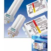 Sylvania 51833 QTP 2X26/CF/UNV DM CF T4 PROStart Programmed Rapid Start-Normal Ballast Factor-<10