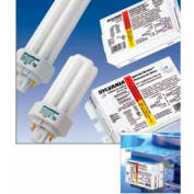 Sylvania 51863 QTP2X26/32/42CF/UNV DM PEMQUICKTRONIC Professional T5HO Compact Fluorescent UNV DE
