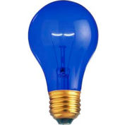 Satco S6082 25a/Tb 25w Incandescent W/ Medium Base Bulb - Pkg Qty 12