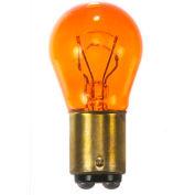 Satco S6958 E1157na 26.88w Miniature W/ Sc Baybase Bulb - Pkg Qty 10