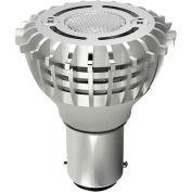 Satco S9005 2W ALR12 Miniature LED Double Contact Base 3000K 12V