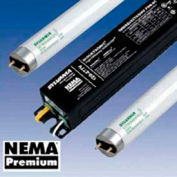 Sylvania 49157 QHES 2x32T8/UNV PSN-SC-B High Efficiency Bi-Level Dimming T8, Normal Ballast Factor
