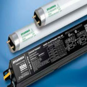 Sylvania 49158 QHES / 2X32T8 / UNV-PSL-SC High Efficiency Bi-Level Dimming T8 / Low Ballast Factor
