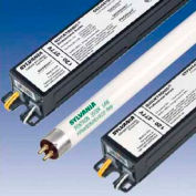 Sylvania 49418 QTP2X54T5HOUNVPS80SC-2-lamp UNV electronic ballast for 54W T5HO lamp integral wires