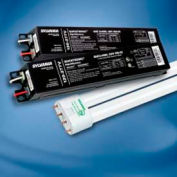 Sylvania 49430 QHE 3X40DL/UNV ISN-SC 40W TT5 High Efficiency Instant Start - Small Can