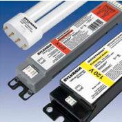 Sylvania 50350 QTP 2X40TT5/277 PSN F 40W TT5 Programmed Parid Start-Normal Ballast Factor-<10 THD