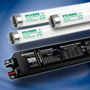 Sylvania 50696 QHELS3X32T8/UNV ISN-SC PowerSHED 3-lamp 32wT8 High Effic-EB-UNV-normal ballast factor