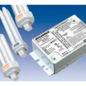 Sylvania 51377 QTP 2X26CF/UNV DALI QUICKTRONIC® Professional Dali Dimming Systems-100-1 Range