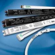 Sylvania 51481 QHE4X54T5HO/347-480 PSN HT SCL-High Effic 4 lamp 347-480V 54W EB runs 4 or 3 lamps