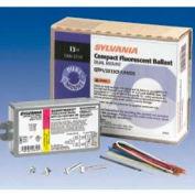 Sylvania 51812 QTP2X26/1X42/32CF/UNVDS T4, 1 and 2-Lamp, Programmed Rapid Start