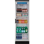 Summit SCR1300 - Commercial Full-Sized Beverage Merchandiser, Automatic Defrost
