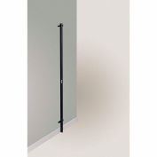"Screenflex Wall Frame for 6'8""H Door or Room Divider"