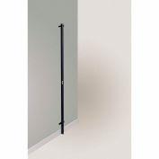 """Screenflex Wall Frame for 6'8""""H Door or Room Divider"""