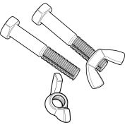Steeldeck® M10X60BOLT M10 x 60mm Bolts