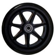 """Stander™ 4301 Walker 6"""" Replacement Wheels (Set of 2)"""