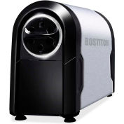 Stanley Bostitch® Super Pro Glow Commercial Electric Pencil Sharpener Silver/Black