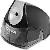 "Stanley Bostitch® Electric Pencil Sharpener 4"" x 3.5"" x 5"" Black"