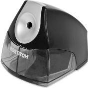 "Stanley Bostitch® Electric Pencil Sharpener 4"" x 3.5"" x 5"" Black"