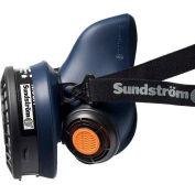 Sundstrom® Safety Half Mask Respirator S/M Silicone