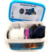 Sundstrom® Safety Pandemic Flu Respirator Kit L/XL