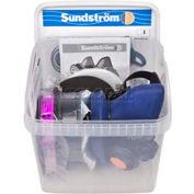 Sundstrom® Safety Farm Pack SR 200 - Pkg Qty 3