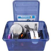 Sundstrom® Safety Anhydrous Ammonia Respiratory Kit SR 200 - Pkg Qty 3
