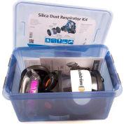 Sundstrom® Safety Silica Dust Respirator Kit SR 200, 1 Each, H10-0018