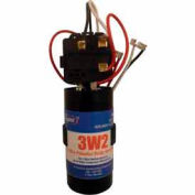 3-Wire Mechanical Potential Relay & Start Cap 3.5 to 4.5 HP