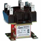Supco General Purpose Switching Fan Relay - 24v Dpdt - Min Qty 12
