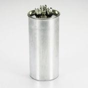 Supco Round Dual Run Capacitor - 80+5mfd 440v - Pkg Qty 5