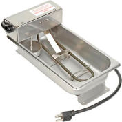 Supco Commercial Condensate Pan 2.5 Qt, 120 V, 800 Watts