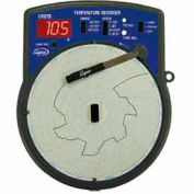 Supco Temperature Recorder Digital - °F