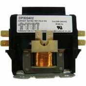 Supco DP50243 Contactor 50A 24V 3 Pole
