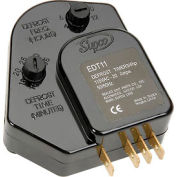 Adjustable Defrost Control 115 V, 3/4 hp, 20 Amp