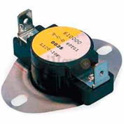 General Purpose Thermostat Opens 150°F, Closes 130°F - Min Qty 2